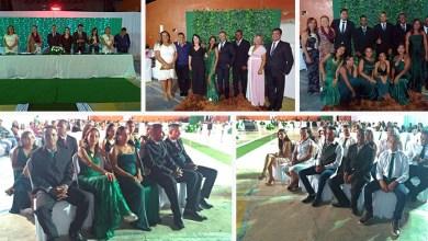 Photo of Chapada: Curso técnico de agropecuária forma sua primeira turma no município de Itaetê