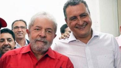 Photo of #Brasil: Lula defende união da esquerda, mas quer candidato petista na disputa pela presidência em 2022