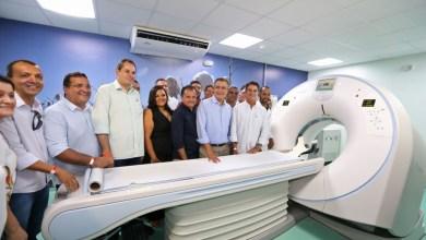 Photo of #Bahia: Rui Costa entrega policlínica em Barreiras e ampliação do Hospital do Oeste