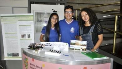 Photo of #Bahia: Estudantes do município de Itatim criam biocombustível a partir da árvore quixabeira