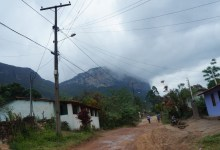 Photo of Carnaval na Chapada Diamantina deve ter tempo encoberto e com pancadas de chuva; confira a previsão