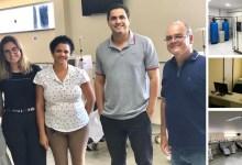 Photo of Chapada: Após atender critérios da Vigilância Sanitária, Instituto do Rim inicia atendimento imediato em Itaberaba