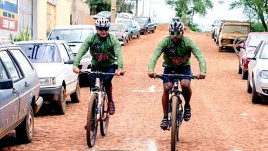 Photo of Chapada: Terceira edição do 'Pedal Licuri' atrai amantes do ciclismo para Souto Soares no dia 22 de março