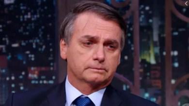 Photo of #Brasil: Isolado e emocionalmente abalado, Bolsonaro chora e busca apoio entre militares contra crise, aponta jornal