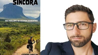 Photo of Escritor paranaense lança livro 'Sincorá: Ser Pedalante na Chapada Diamantina' sobre sua aventura de bicicleta pela região