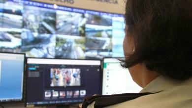 Photo of #Bahia: Câmeras de reconhecimento facial flagram mais um assaltante em Salvador