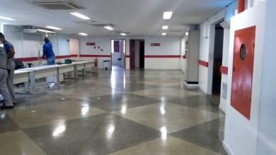 Photo of #Bahia: Hospital Geral Roberto Santos abrirá 160 leitos para desafogar hospitais que atendem Covid-19