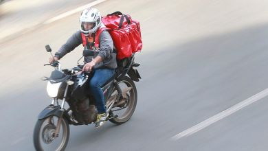 Photo of #Brasil: Trabalho de entrega expõe motociclistas a risco de contágio do novo coronavírus, aponta Agência Brasil