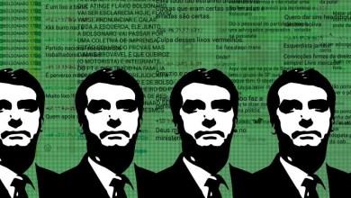 Photo of #Polêmica: Plataforma que monitora robôs nas redes sociais indica presença maciça de contas falsas entre apoiadores de Bolsonaro