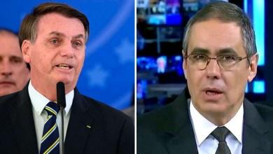 Photo of #Polêmica: Jornalista usa rede social e diz que Bolsonaro pode renunciar ou suicidar-se