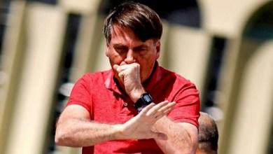 Photo of #Urgente: Bolsonaro tem febre de 38 graus e existe a suspeita de infecção pelo novo coronavírus