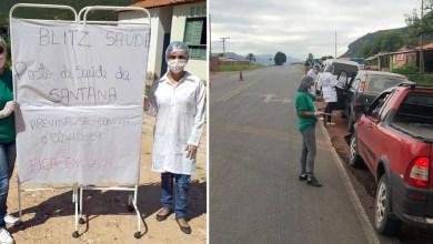 Photo of #Chapada: Enquanto aguarda resultado da morte com suspeita de Covid-19, Mucugê monitora entradas e saídas do município