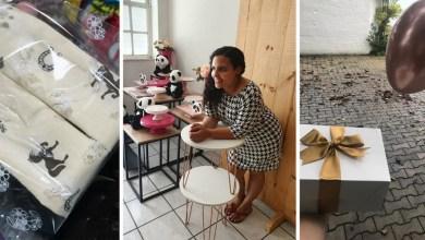 Photo of #Exclusivo: Estratégias e criatividade fazem jovem empresária enfrentar desafios da pandemia no setor de festas