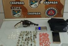 Photo of #Chapada: Líder de tráfico e membro da facção 'Bonde do Maluco' morre durante operação policial em Iaçu