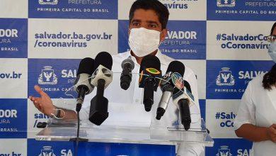 """Photo of """"Postura do governo federal contribui para que o isolamento não tenha o resultado desejado"""", diz ACM Neto"""