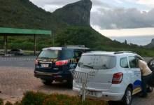 Photo of Chapada: Veículo da prefeitura de Mucugê é apreendido pela PRF por atraso no pagamento de IPVA e de multas no valor de R$5 mil