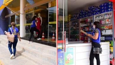 Photo of #Chapada: Novo caso suspeito de Covid-19 morre em Seabra; comércio não essencial será reaberto esta semana