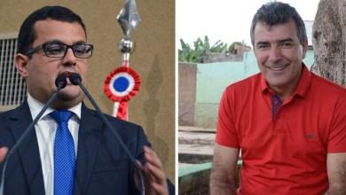 """Photo of #Chapada: """"É um prefeito ditador e desumano"""", diz deputado sobre corte de salário de professores em Iaçu"""