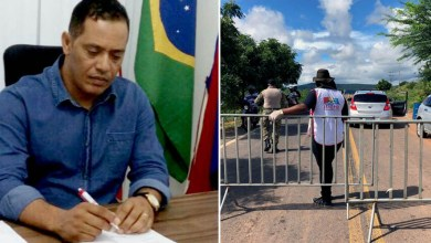 Photo of #Chapada: Prefeito de Itaetê prorroga medidas de combate ao novo coronavírus até 30 de abril