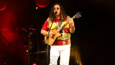 Photo of Chapada Diamantina se despede do conterrâneo Moraes Moreira; músico morreu de infarto no Rio de Janeiro