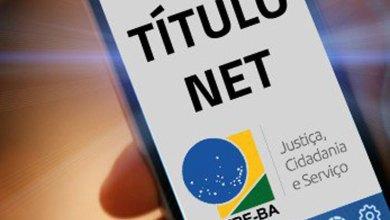 Photo of #Bahia: TRE disponibiliza sistema para tirar título ou fazer transferência eleitoral pela internet