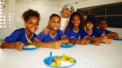 Photo of #Bahia: Vale-alimentação estudantil já estará disponível nesta segunda em 22 municípios; lista pode ser acessada aqui