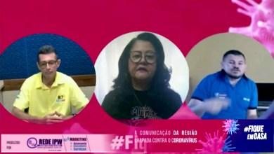 Photo of #Vídeos: Jornalistas celebram dia com campanha contra o coronavírus; Jéssica Senra faz críticas à flexibilização do isolamento