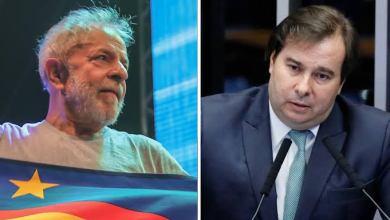 Photo of #Polêmica: Lula sugere que Rodrigo Maia aceite pedido de impeachment do presidente Bolsonaro