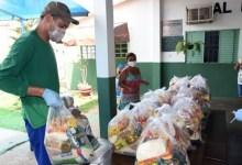 Photo of Chapada: Vereadores de Morro do Chapéu aprovam distribuição de kits da alimentação escolar a famílias durante pandemia