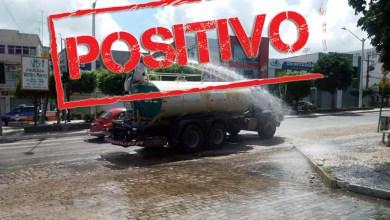Photo of #Chapada: Prefeitura de Capim Grosso notifica 57 novos casos de covid-19 na região; dez pessoas já morreram