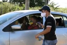 Photo of #Chapada: Nova Redenção tem sete dias sem registrar caso de covid-19; município segue ações de prevenção ao vírus