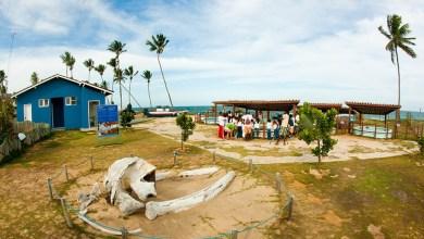 Photo of #Bahia: Rede Sustentabilidade condena extinção da base do Tamar em Arembepe