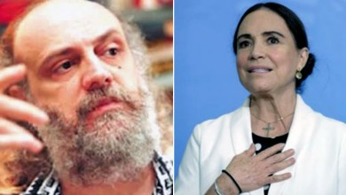 Photo of #Polêmica: Família do compositor e cronista Aldir Blanc desmente a secretária de Cultura Regina Duarte