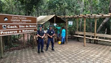 Photo of Guardas municipais de Feira de Santana, Itapetinga e Jacobina são as únicas aptas a fazer convênios com União