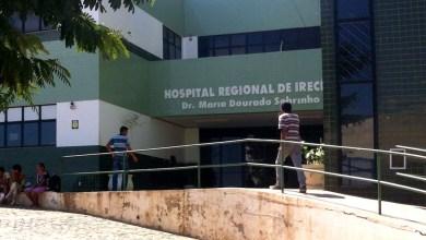 Photo of #Chapada: Criança de dois anos do município de Cafarnaum morre engasgada com milho em hospital de Irecê