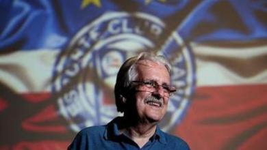 Photo of #Bahia: Ex-presidente do Bahia Fernando Schmidt morre aos 76 anos em Salvador; enterro será nesta segunda à tarde