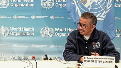 """Photo of #Mundo: Organização Mundial da Saúde diz que """"talvez nunca exista"""" uma vacina contra a covid-19"""
