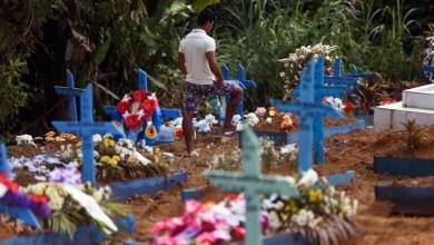 Photo of #Brasil: País ultrapassa a marca de 200 mil mortes por covid-19 segue sem vacina e sob risco de repetir piores momentos da pandemia