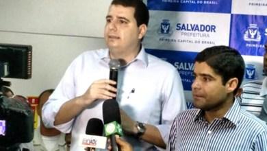 Photo of #Chapada: TCM representa prefeito de Xique-Xique ao MP por prática de improbidade administrativa