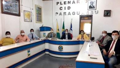 Photo of #Chapada: Câmara de Ibiquera devolve R$25 mil para a prefeitura comprar cestas básicas durante pandemia