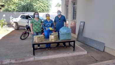 Photo of #Chapada: Insumos para hospitais e unidades básicas de saúde são doados pelo Cetep de Seabra para combate ao coronavírus