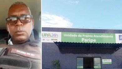 """Photo of Cabo da PM de 50 anos morre de Covid-19 em Salvador; """"Disseram que não tinha vaga na UTI"""", aponta filha"""