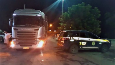 Photo of #Chapada: PRF recupera carreta após motorista ficar na mira de bandidos como refém em distrito de Lençóis