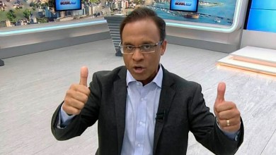 Photo of #Bahia: Sem apresentar sintomas, apresentador da TV Itapoan Zé Eduardo testa positivo para o novo coronavírus