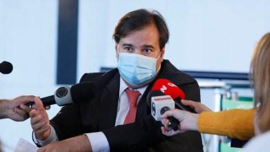 Photo of #Brasil: Presidente da Câmara, Rodrigo Maia diz que não tem 'dúvida nenhuma' de que Pazuello cometeu crime