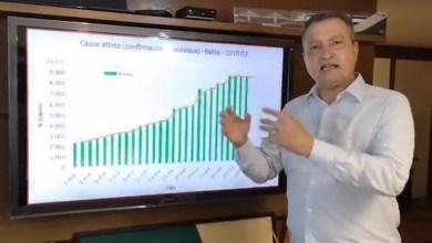 """Photo of #Bahia: Rui fala novamente em medidas de segurança mais severas e diz que """"sistema de saúde entrará em colapso sem o apoio da população"""""""