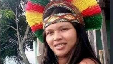 Photo of #Bahia: Índia pataxó é morta a tiros pelo companheiro no sul do estado; suspeito afirma que foi acidente
