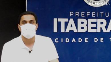 Photo of #Chapada: Prefeito anuncia 'lockdown' e 'toque de recolher' para frear números de mortes e casos de coronavírus em Itaberaba