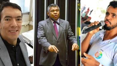 Photo of #Chapada: Deputado do PT defende apoio à chapa do Psol para a prefeitura de Oliveira dos Brejinhos