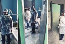 Photo of #Chapada: Idosos de abrigo em Itaberaba testam negativo para covid; prefeitura segue testando a população